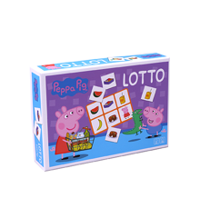Barbo Toys - Peppa Pig - Lotto (8976)