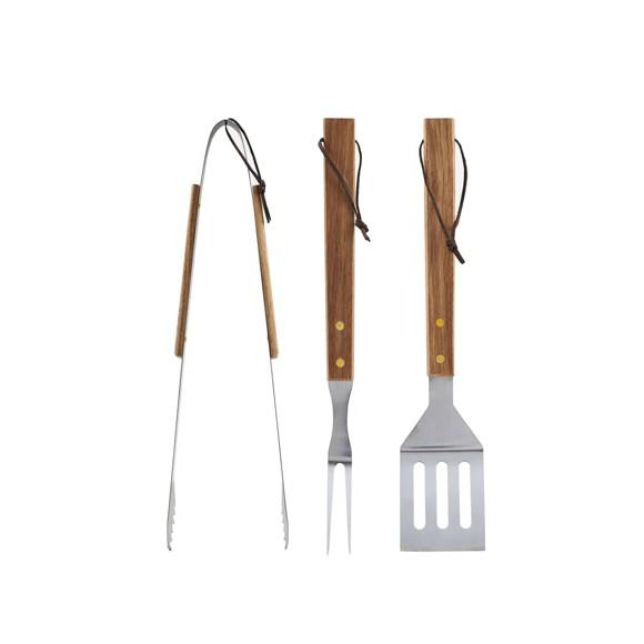 Nicolas Vahé - BBQ Tools (106660402/106660402)