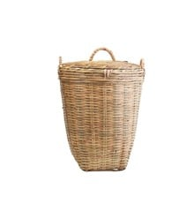 Meraki - Tradition Laundry Basket 45 cm - Small (Mkvm0203/312430203)