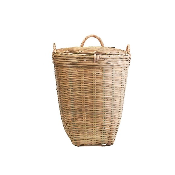 Meraki - Tradition Laundry Basket 45 cm - Small (Mkvm0203/312430203)