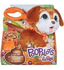 Fur Real - Poopalots Big Wags Dog (E8945)