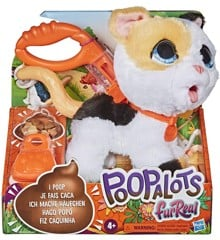 Fur Real - Poopalots Big Wags Kat