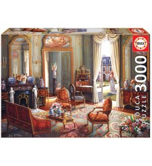Educa - Puzzle 3000 - A Moment Alone ( 018012)