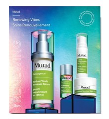 Murad - Renewing Vibes Retinol- Gavesæt