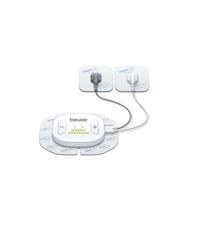 Beurer - EM 70 Muskelstimulator Wireless - 3 Års Garanti