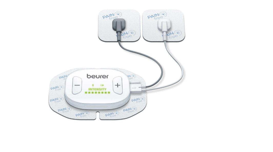 Beurer - EM 70 Wireless Muscle Stimulator - 5 Years Warranty