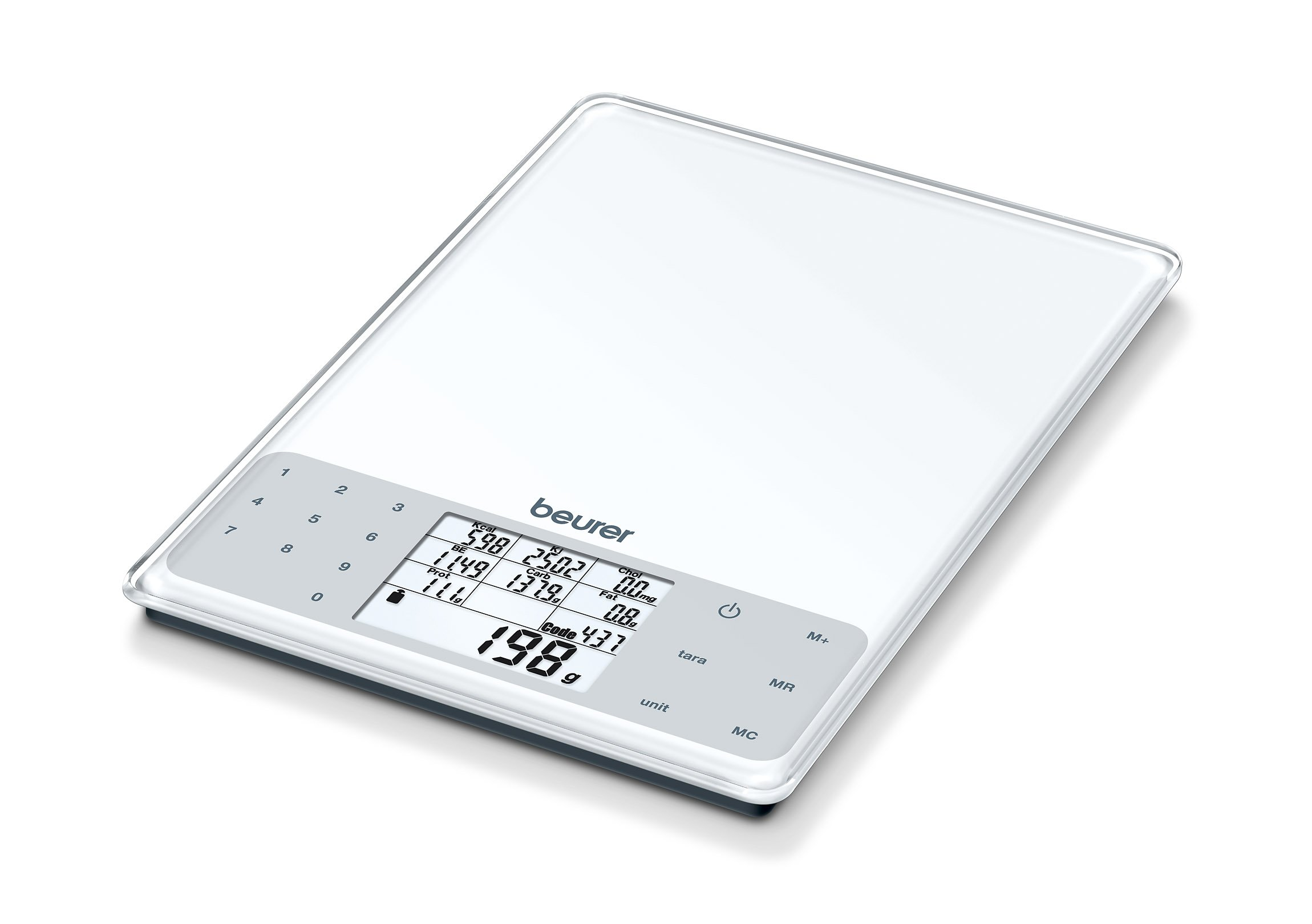 Beurer - DS 61 kitchen scale