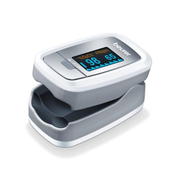 Beurer - PO 30 Pulsoximeter - 5 years warranty