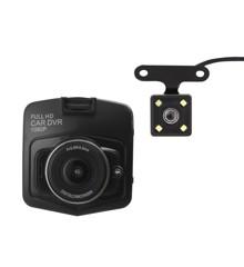 Rawlink - Dual-Bilkamera - Front og Bag (36763)