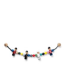 Kay Bojesen Babies - Pram Chain (39245)