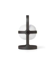 Rosendahl - Soft Spot Solar Lanterne Medium - Black