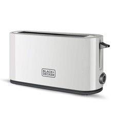 Black & Decker Toaster 1000W - E