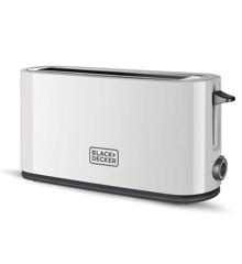 Black & Decker Toaster 1000W