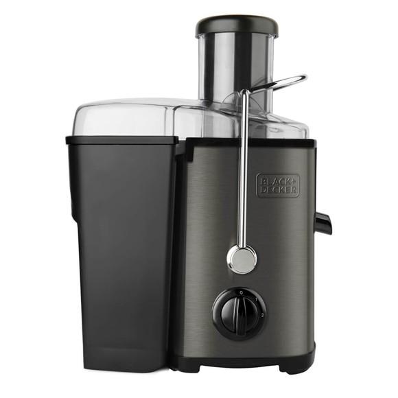 Black & Decker Juice Presser 600W
