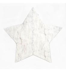 Kidkii - Star Playmat - Marble (1083)