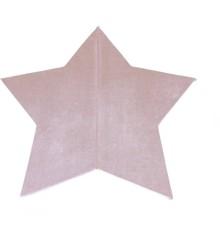 Kidkii - Star Playmat - Baby Pink (1086)