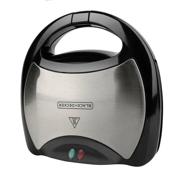 Black & Decker - Sandwich Toaster