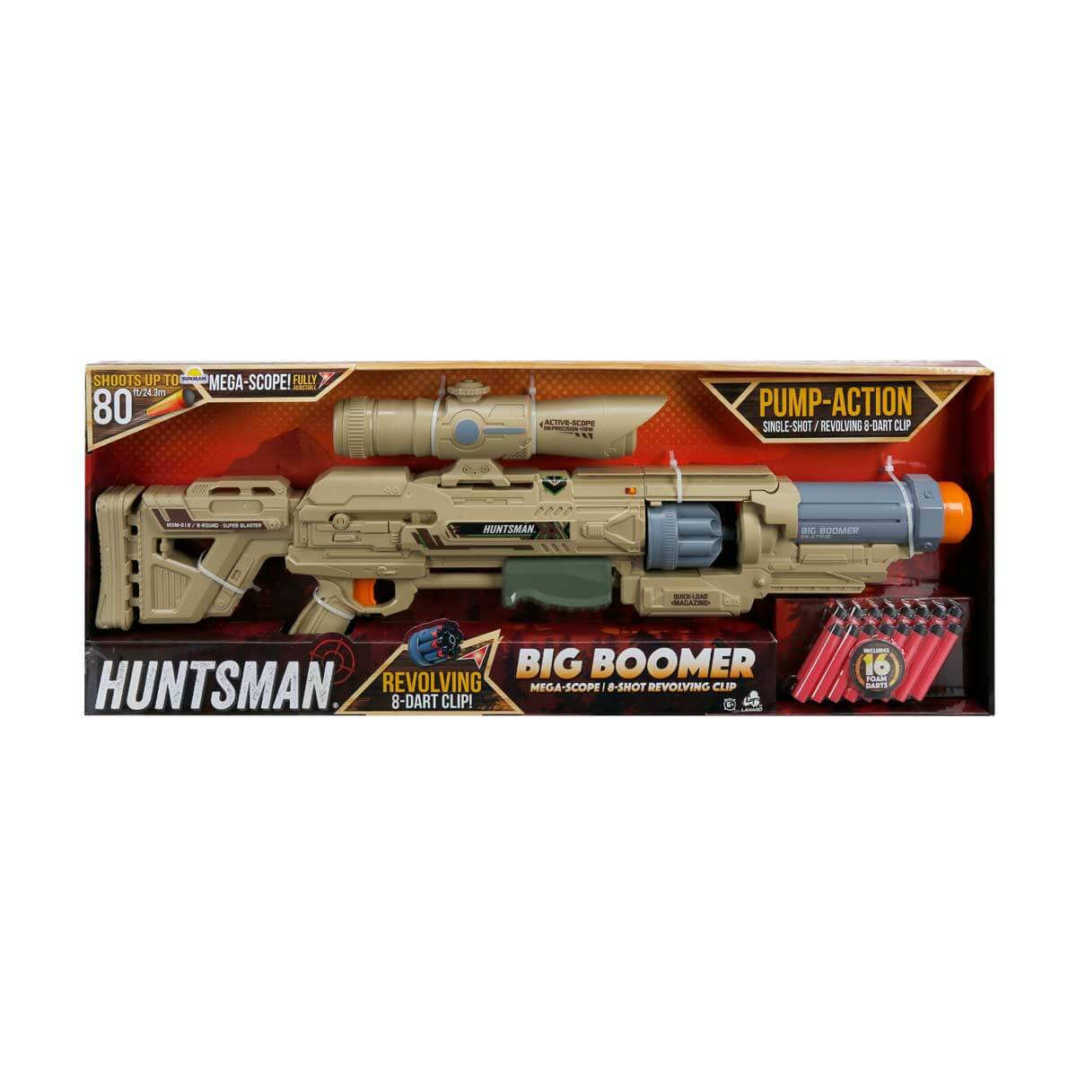 Huntsman - Big Boomer (91954)