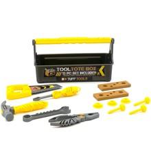 Tuff Tools - Tool Tote Box (51009)