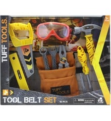 Tuff Tools - Tool Belt Set (51039)