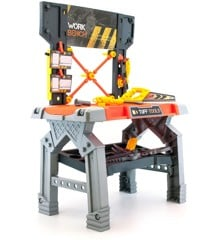 Tuff Tools - Work Bench 48pcs Set (51015)