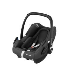 Maxi-Cosi - Rock Car Seat - Essential Black