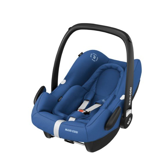 Maxi-Cosi - Rock Car Seat - Essential Blue