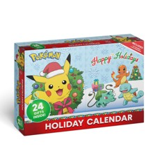 Pokemon Advent Calender 2020 (90000)