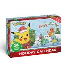 Pokemon Julekalender 2020