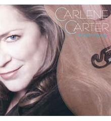 Carlene Carter - Stronger