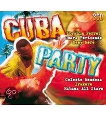 Cuba Party