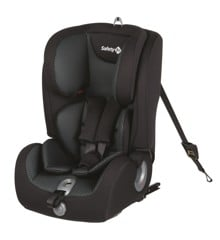 Safety1st - Ever Fix Car Seat (9-36kg) - Pixel Black