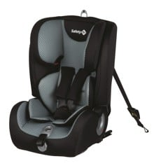 Safety1st - Ever Fix Car Seat (9-36kg) - Pixel Grey