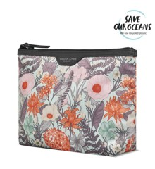 Gillian Jones - Toiletry Bag - Flower Print