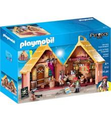 Playmobil - Take Along Pirate Stronghold (9112)