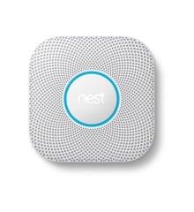 Google - Nest Protect Smart Smoke Detector Wired SE/FI
