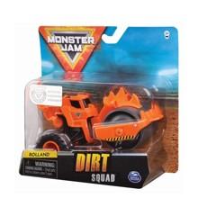 Monster Jam - Dirt Squad - Rolland (20121440)