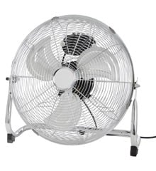 DAY - Fan Ø 46 cm - Silver (73205 )