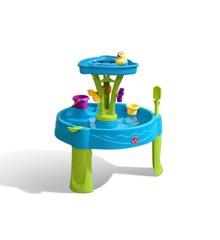 Step2 - Vand Legebord - Summer Showers Splash Tower