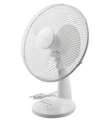 DAY - Bord Ventilation - Hvid