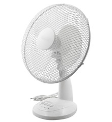 DAY - Table Fan - White (546601)