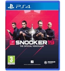 Snooker 19 (Gold Edition)