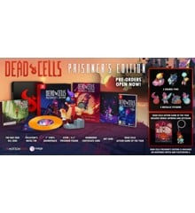 Dead Cells (The Prisoner's Edition)