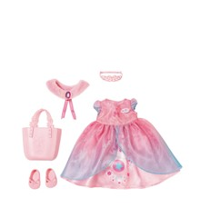 BABY Born - Prinsesse Kjole
