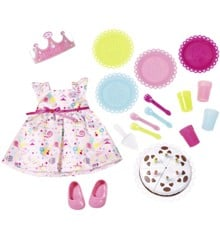 Baby Born - Deluxe Party Set (825242)