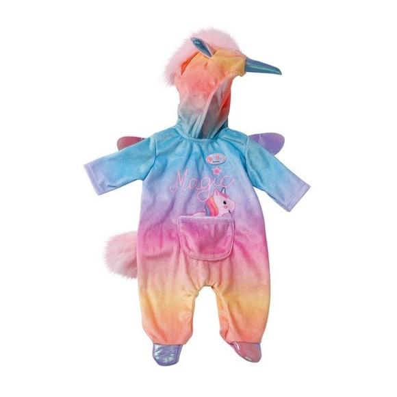 Baby Born - Unicorn Onesie 43cm (828205)