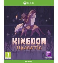 KINGDOM: MajesticLimited