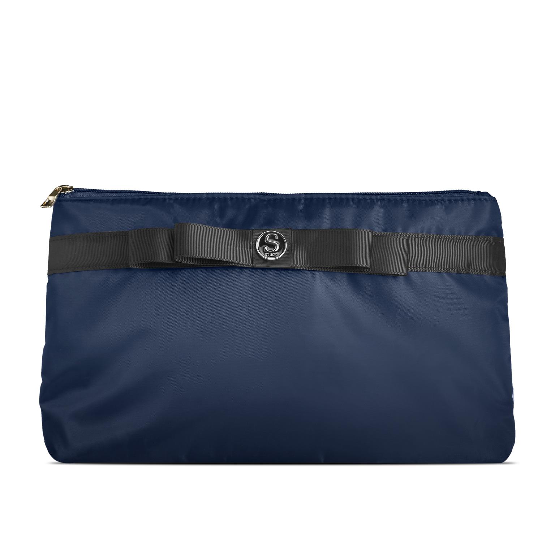 Studio - Cosmetic Bag -  Blue