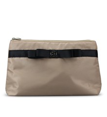 Studio - Cosmetic Bag - Greige
