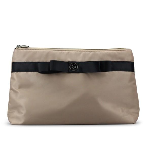 Studio - Cosmetic Bag - Greige